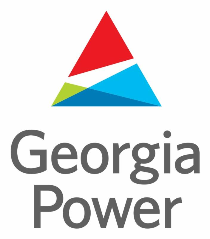 GA Power Logo