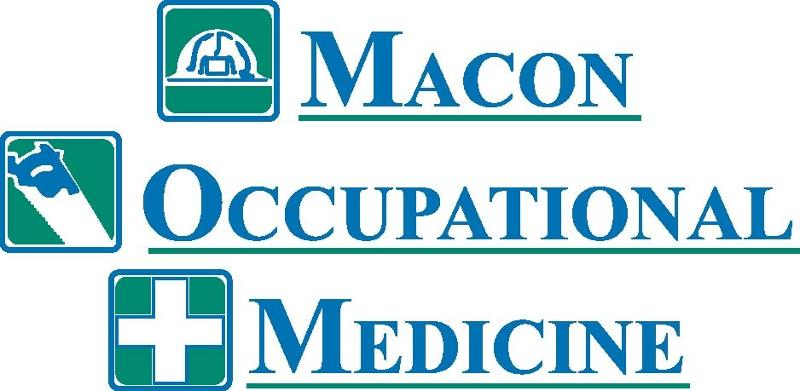 Macon Occupational Logo