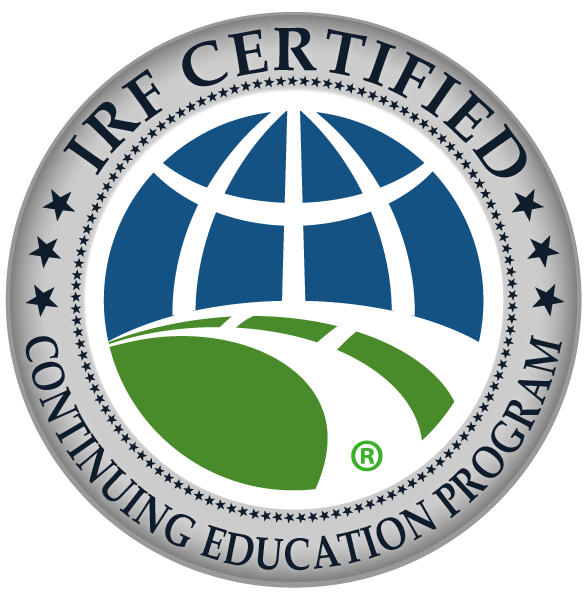 IRF Certified Continuing Education Program