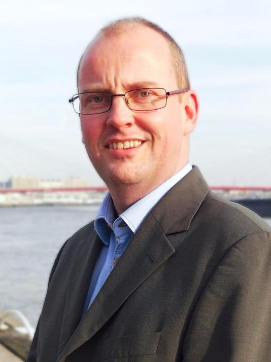 Martijn van Gils