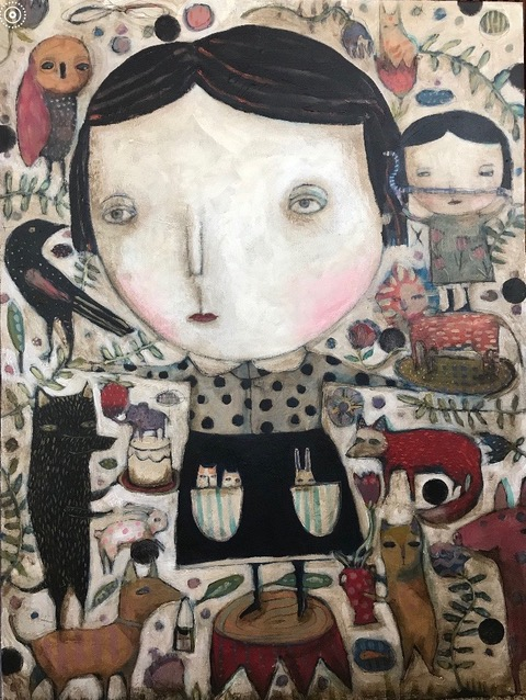 Laurie Meseroll