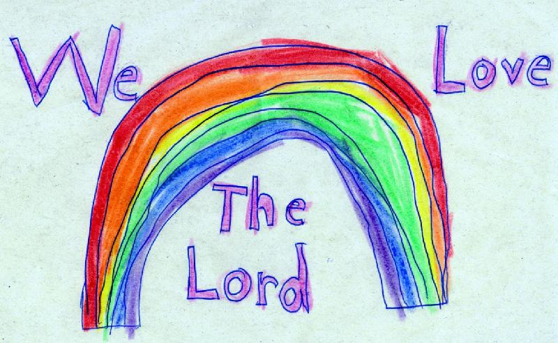 We Love the Lord
