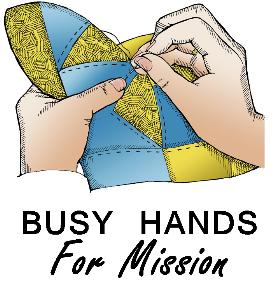 Busy Hands for Mission