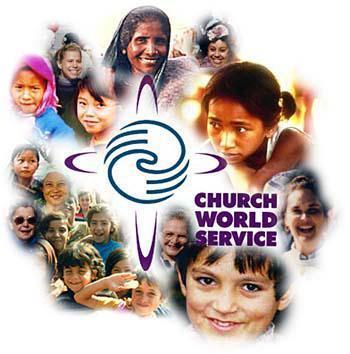 Church World Service faces