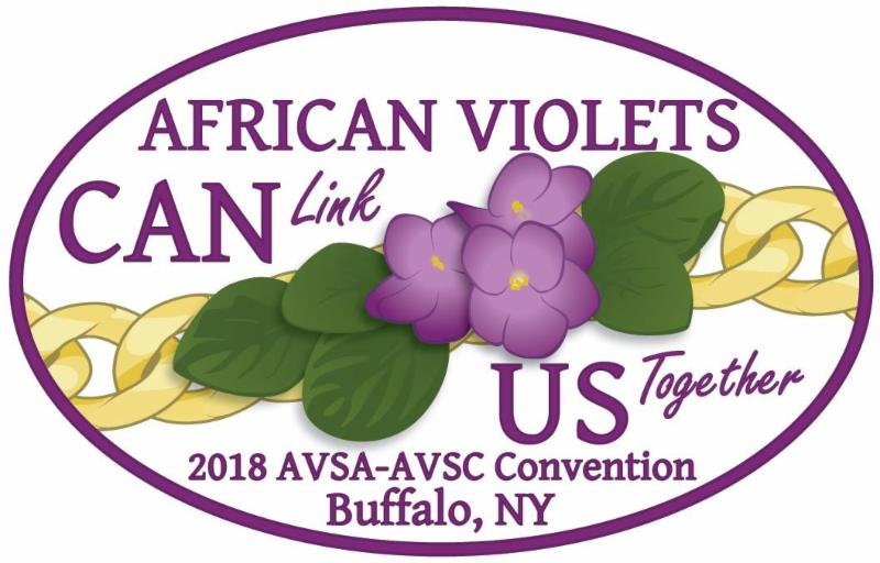 2018 Convention Logo