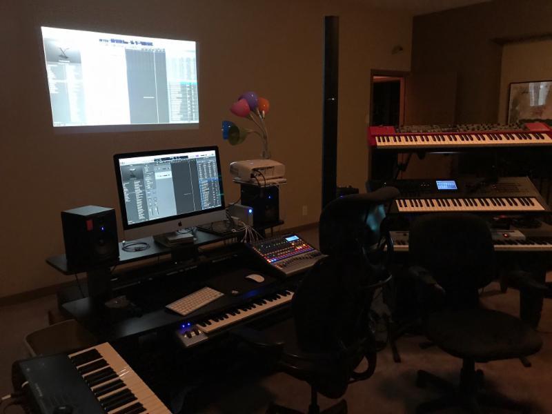 Studio 3 - Teaching