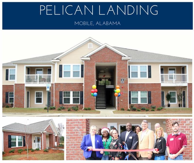 Highland Manor Birmingham Al: Grand Opening & Ribbon Cutting Held For Pelican Landing In