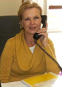 Bonnie Murray