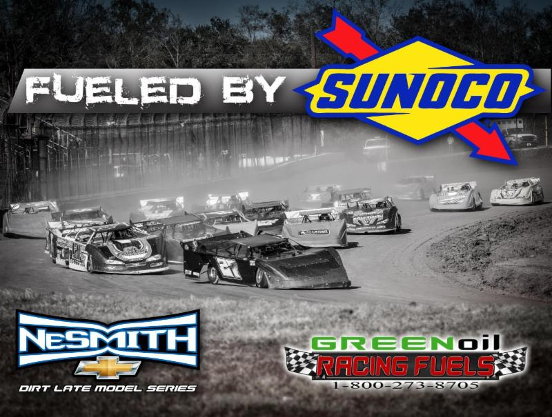 NeSmith Racing Sponsor Spotlight: Sunoco Race Fuels
