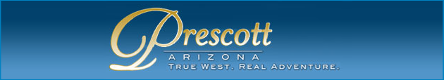 Prescott AZ Logo