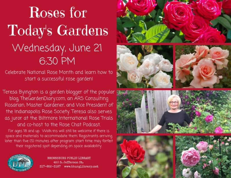 roses for today_s gardens wednesday june 21 6_30 pm