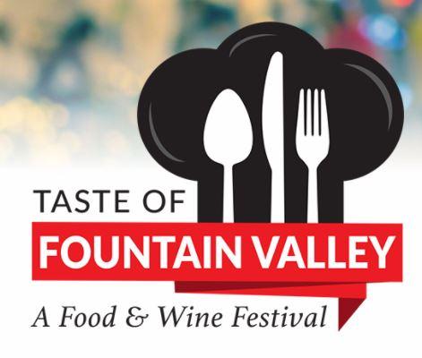 Taste of Fountain Valley
