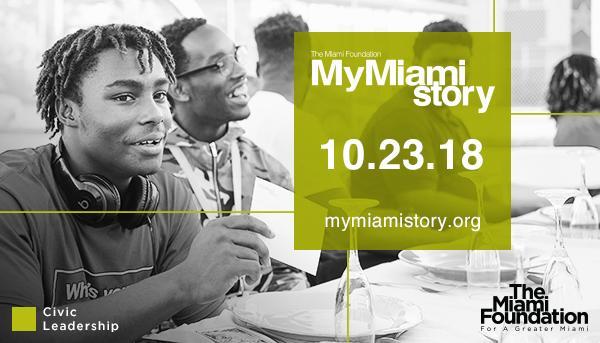 My Miami Story conversations