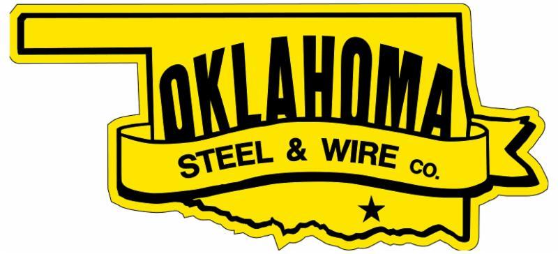 Oklahoma Steel And Wire Madill Oklahoma