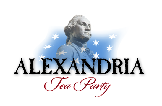 alexandria tea party