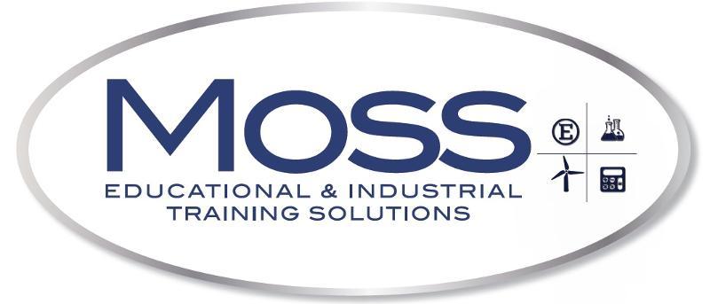 Moss - 2 Line Tagline