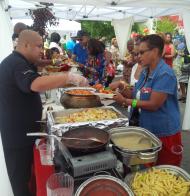 Caribana festival 2016