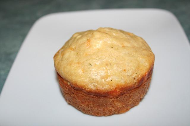 muffin-cheddar