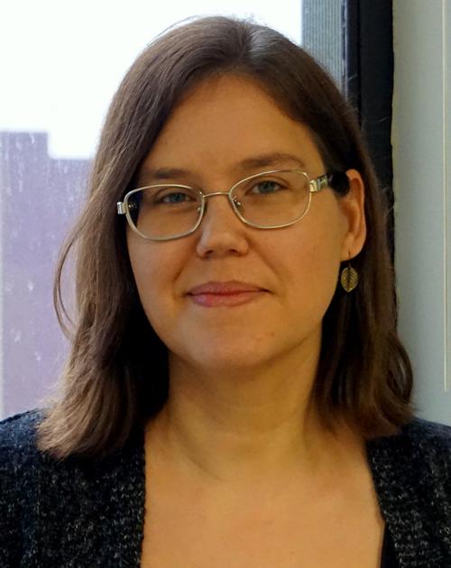 Elizabeth Colman