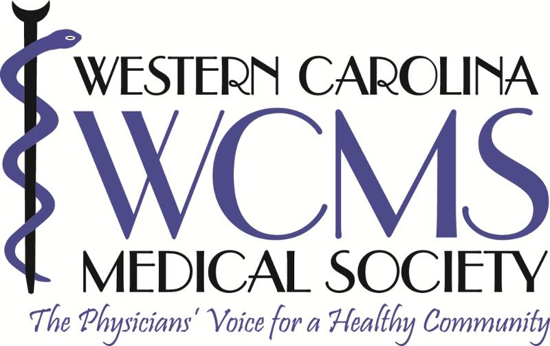 Western Carolina Medical Society: The Physicians' Voice for a Health Community