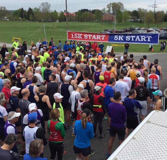 Race April 29