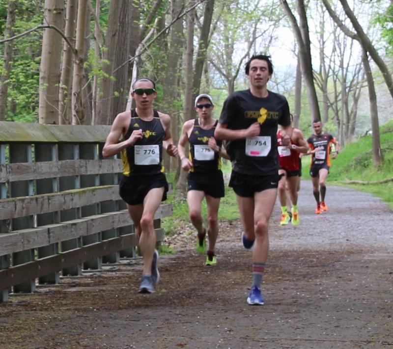 Race in Woods