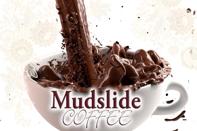 Mudslide Coffee