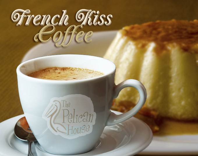 French Kiss Coffee