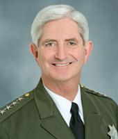 Sheriff Bill Gore