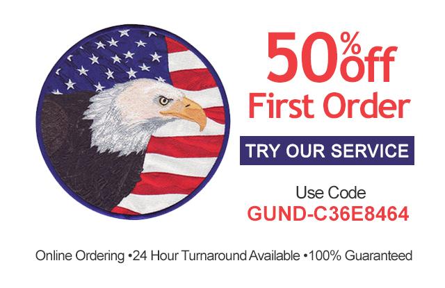 50% off first order use code GUND-C36E8464