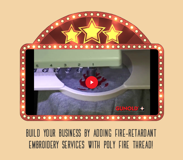 watch our poly fire fire retardant thread video