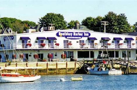 Hotels In Boothbay Harbor Maine Rouydadnews Info