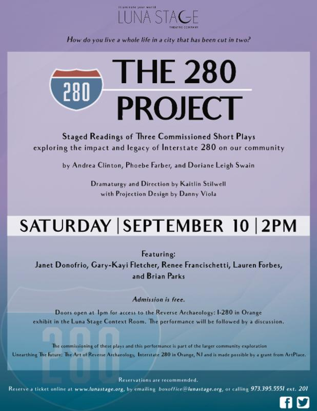 The 280 Project Click for Info