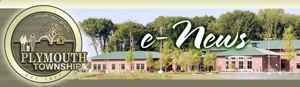 Plymouth Township e-News