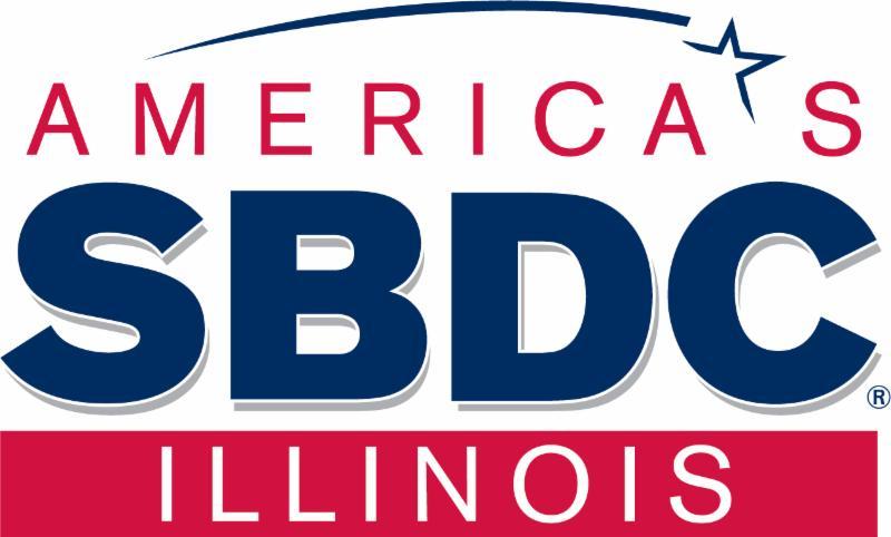 Illinois SBDC Logo