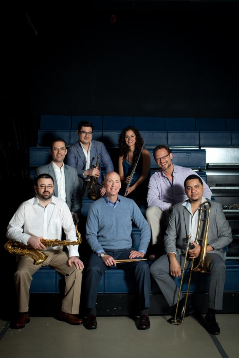 Verve Jazz Ensemble