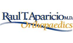 Raul Aparicio Orthopaedics