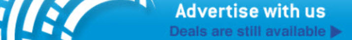Advertise with Us Logo