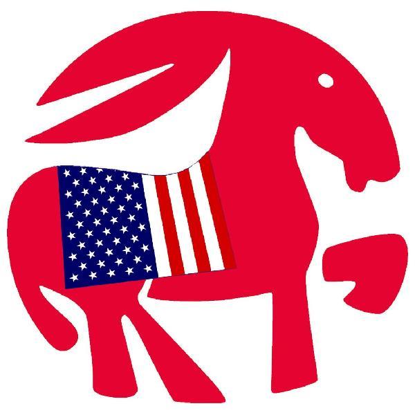 Donkey Flag