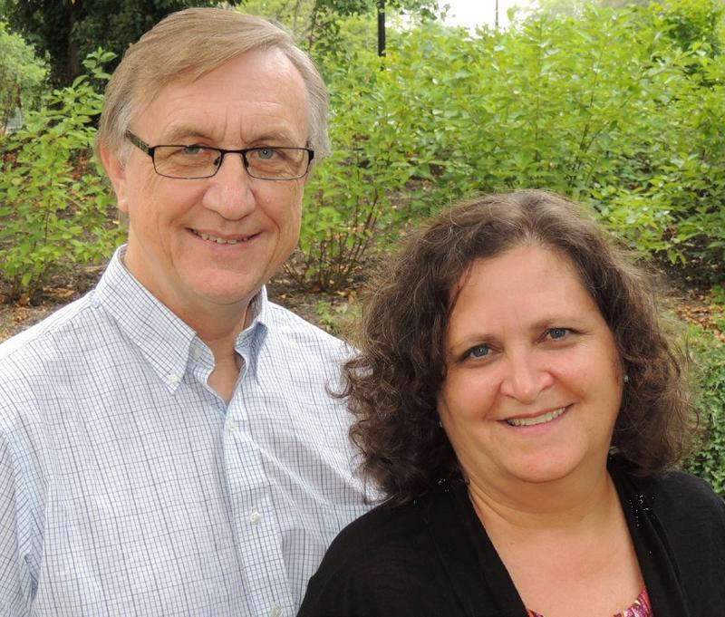 Smaller Missionary Dawson Visitors