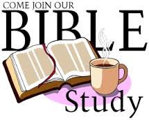 Small Bible Study Logo