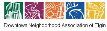 Downtown Neighborhood Association of Elgin