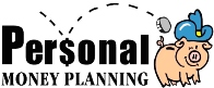 Personal Money Planning Web Site