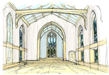 Ripley Chapel
