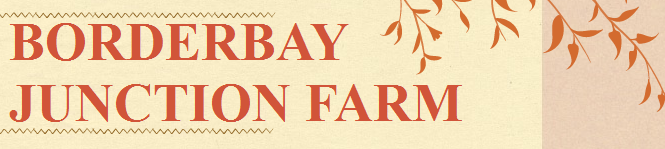 Borderbay Junction Farm