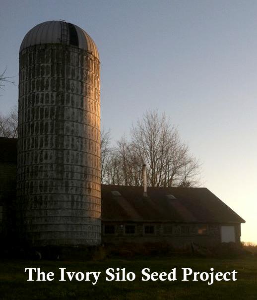 Ivory Silo Farm