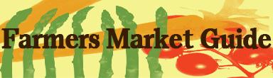 2017 Farmers_ Market Guide
