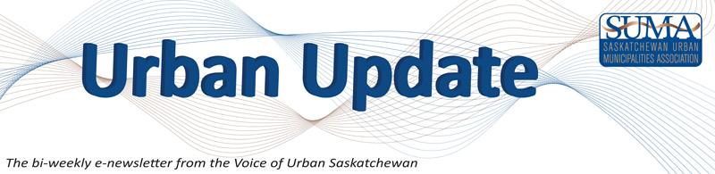 Urban Update Banner