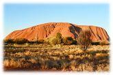 Ayers Rock Austrailia