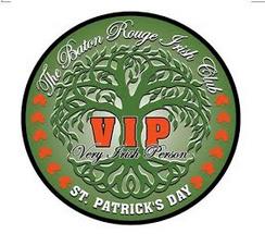 Baton Rouge St Patrick's Parade